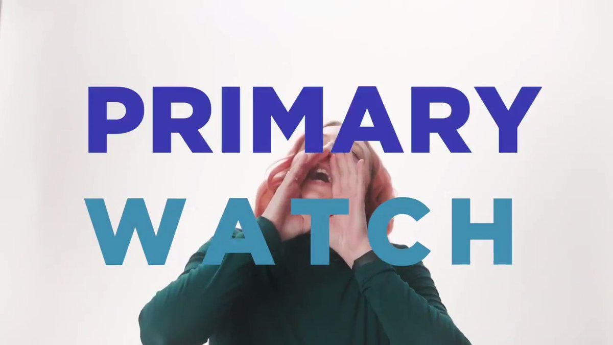 Last week on #PrimaryWatch , we took a closer look at North Carolina - where @EricaforUSSen20  is giving @chuckschumer s guy @CalforNC  a run for his money. Watch now ⬇️