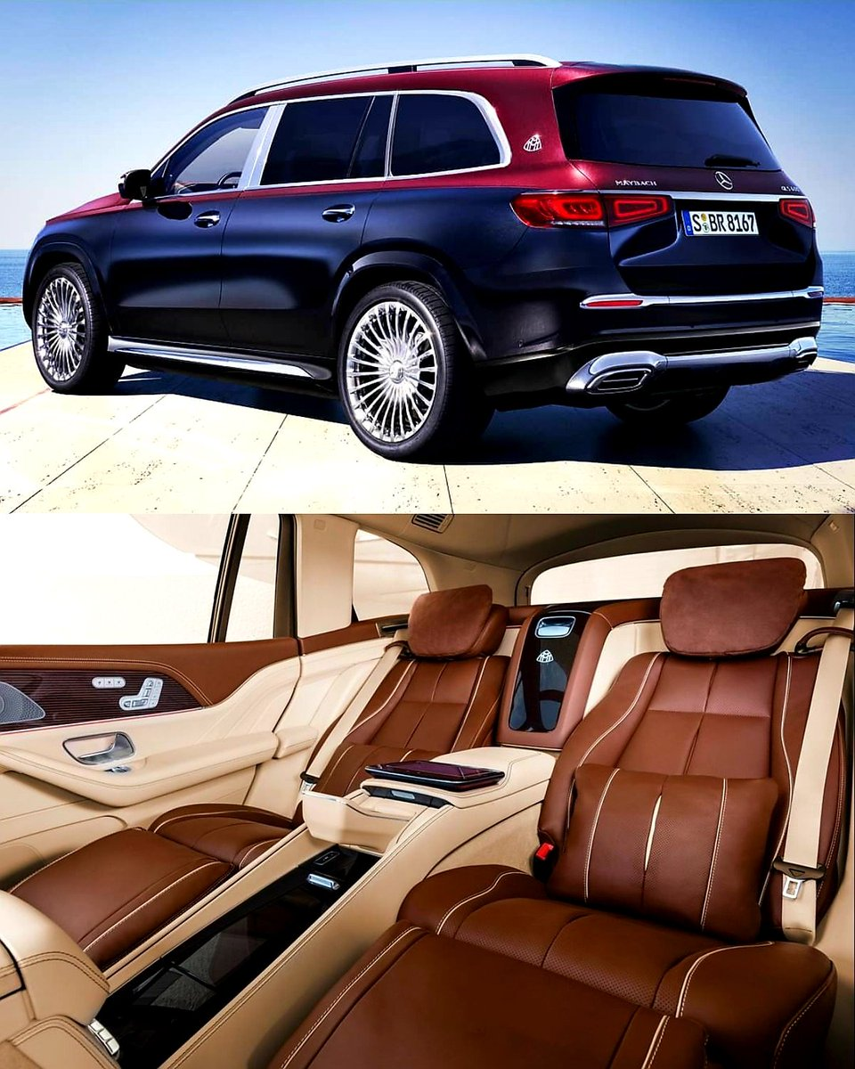 Mercedes Benz Maybach Fans En Twitter The Ultimate Luxury Suv In The World 2020 Mercedes Maybach Gls 600 4matic Hd4koboi Maybach Ultimateluxury Mercedesmaybach Maybachgls Glsmaybach Gls600 Mercedes Benz Mbmaybachfans Mercedesbenz
