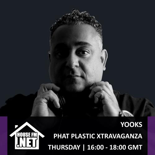 #NowOnAir Yooks  Phatplastic Xtravaganza  #Tunein & join the shoutbox  Text or WhatsApp: 07957 580614   http:// housefm.net      #housemusic #house #soulfulhouse #disco #deephouse #radioshow #dj - @QuickRecordUK in Operation<br>http://pic.twitter.com/SpGiultEga