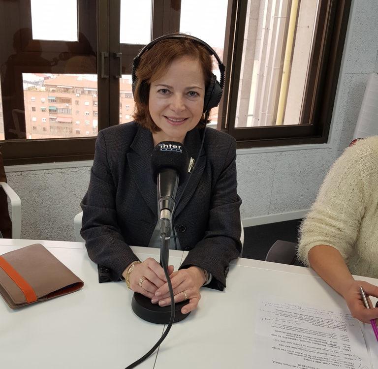 test Twitter Media - Programa @MayoresRadio:  La presidenta de @Grupo_SENDA, @MatildePelegri, explica los objetivos de esta nueva etapa radiofónica en @RadioInter_es. Además, charlamos con  @AESTE_oficial @JCuberoHerr @cea_ps , FED y @angelbarreranie  👇   https://t.co/KFCK315R8n https://t.co/XahNXGLgl6