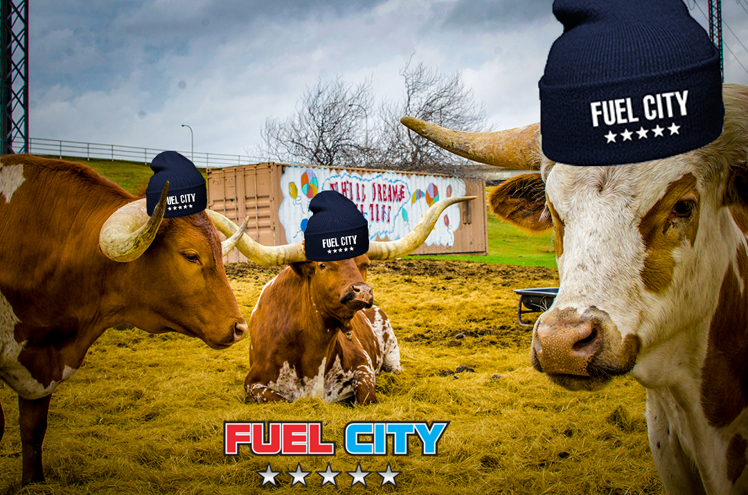 These hats go great with some tacos! Get yours here! #beaniegang https://www.shopfuelcity.com/ pic.twitter.com/TZCuDIRWgB