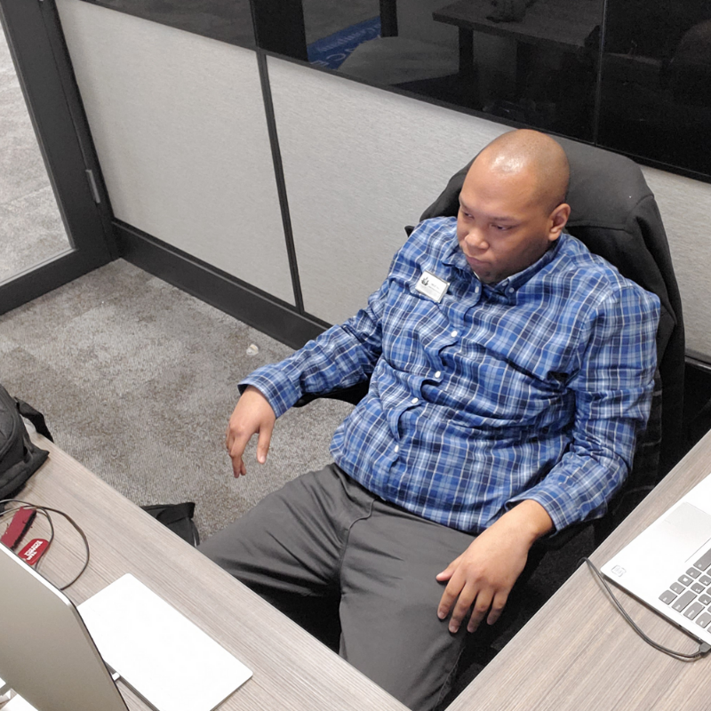 William getting caught slacking the last 5 minutes of the workday… - - - - - #thrivesocial #thrive #digitalmarketing #digitalmarketingagency #digitalmarketingtips #digitalmarketingstrategy #socialmedia #socialmediamarketingpic.twitter.com/czHgdZUt8T
