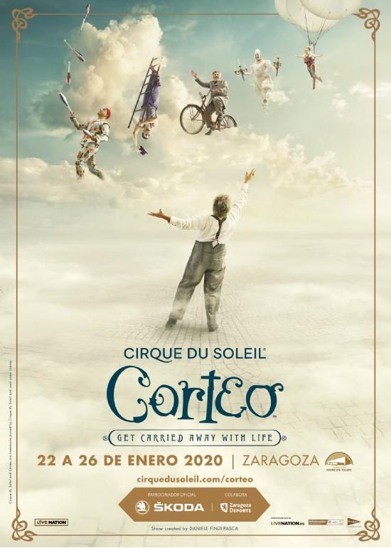 Cirque du soleil torino