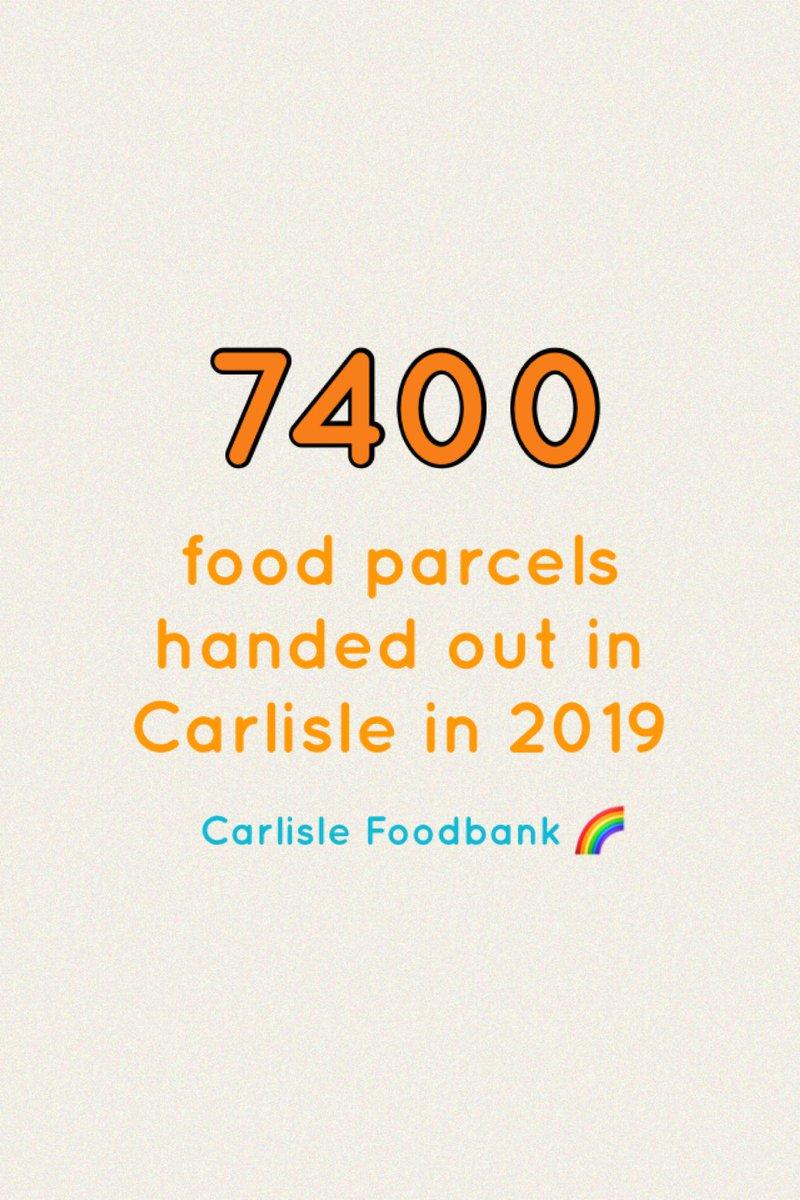 Carlislefoodbank At Carlislefbank Twitter