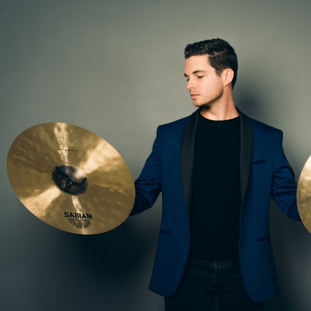 TONIGHT: American #percussionist Cameron Leach, who teaches exclusively as a guest artist on collegiate campuses across the United States, will present a guest recital at #baylormusic 6:00 pm Meadows Recital Hall, located in the McCrary Music Building #recitalcreditpic.twitter.com/TQkMBRHezn