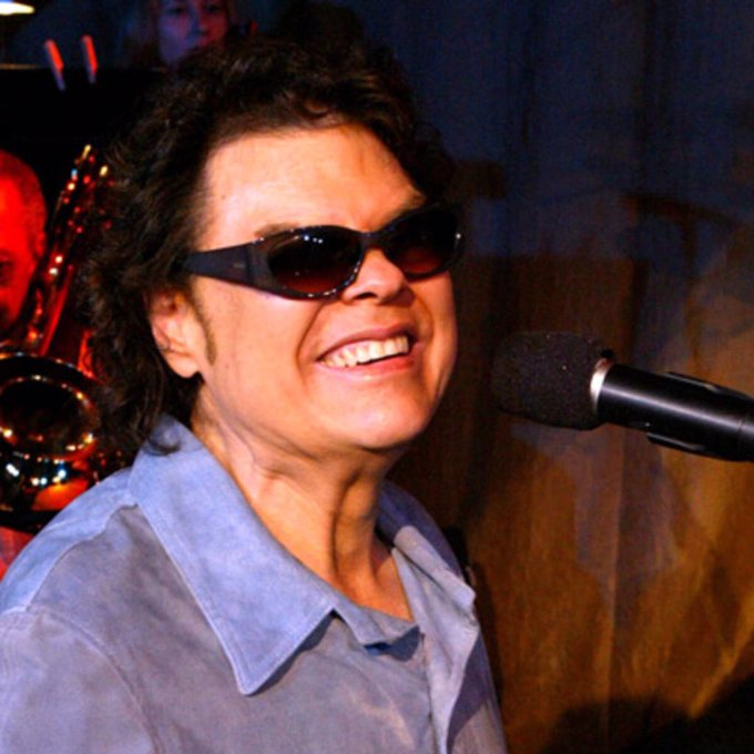 Happy Birthday to the great Ronnie Milsap.