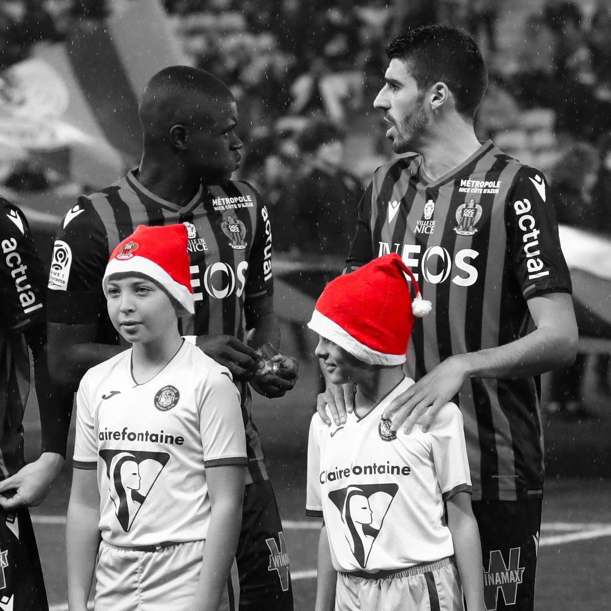 La LFP détruit la magie Noël, une incroyable sanction tombe — Nice