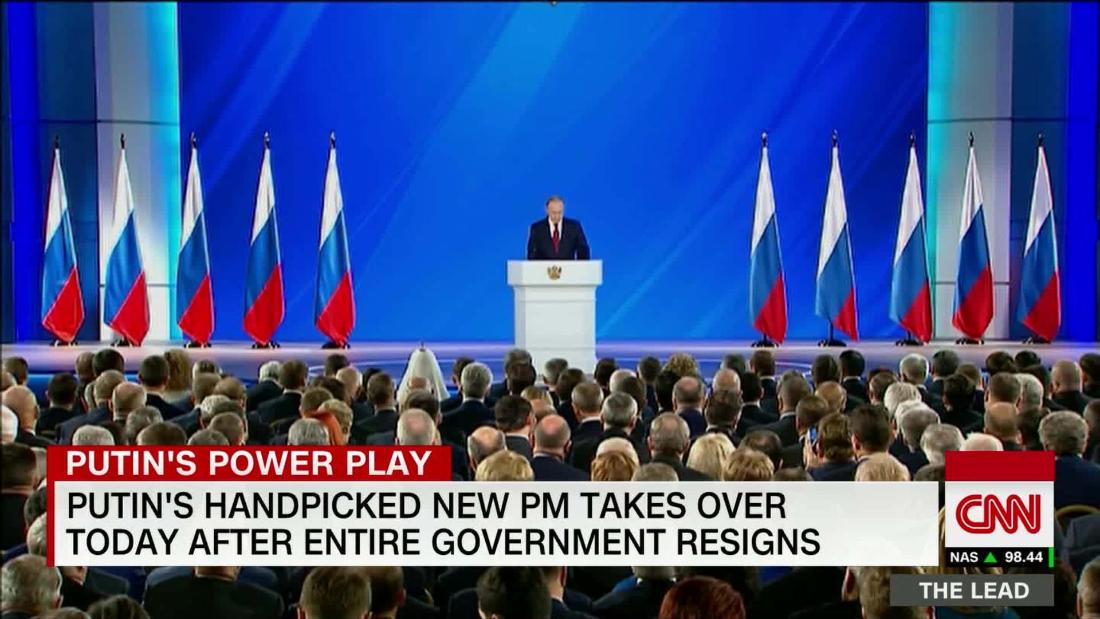 Putin's power grab continues as handpicked new PM takes over @fpleitgenCNN reports cnn.it/2TGCrjt