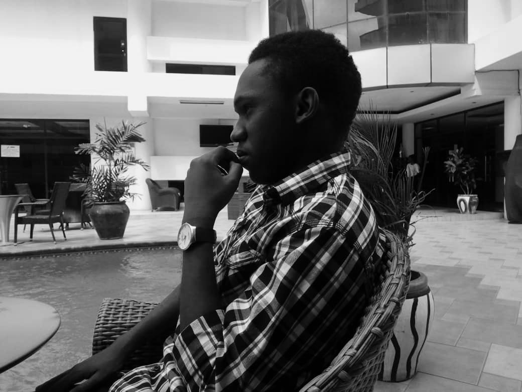 Slowdown  #love #Nigeria #Kenya #SouthAfrica #blackandwhite #life #ebonymen #melaninpic.twitter.com/vfs75spAqH