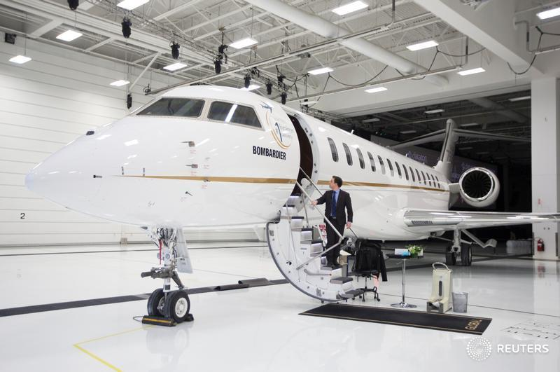 Aircraft and train manufacturer Bombardier is trying to cut borrowing. It said it will have to take a charge against rail projects and may face a cash call at its joint venture with Airbus. Exiting the JV may be the least bad option, writes @rob_cyran. https://bit.ly/361Yx2d