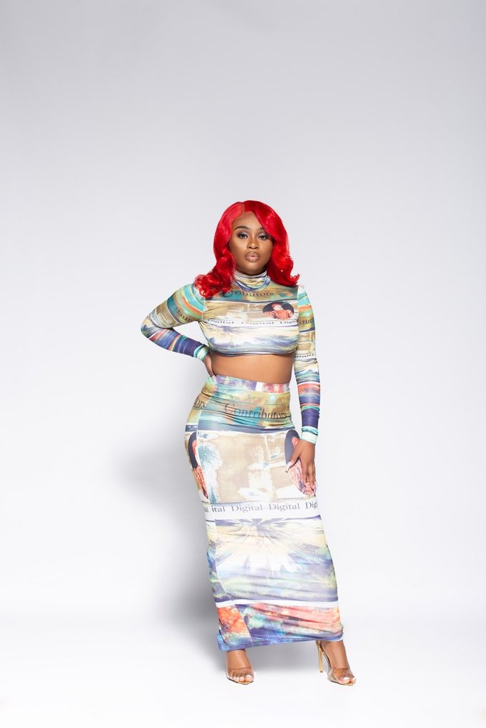 Check out this product  CONTRIBUTORS SKIRT SET   by FASHION QUEEN MANIA GW starting at $60.00.  Show now https://shortlink.store/70WFegOf5pic.twitter.com/zgtYh5gcVT