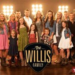 Image for the Tweet beginning: The Willis Family Season 1