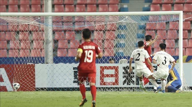 Thất bại cay đắng 1-2 trước U23 Triều Tiên, Việt Nam dừng bước tại vòngbảng https://hottrend.news/that-bai-cay-dang-1-2-truoc-u23-trieu-tien-viet-nam-dung-buoc-tai-vong-bang/…pic.twitter.com/CCmLp6Hl0N