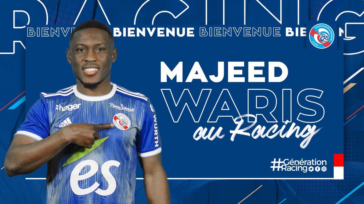 Majeed Waris