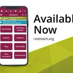 Image for the Tweet beginning: Introducing the RootsTech 2020 Mobile