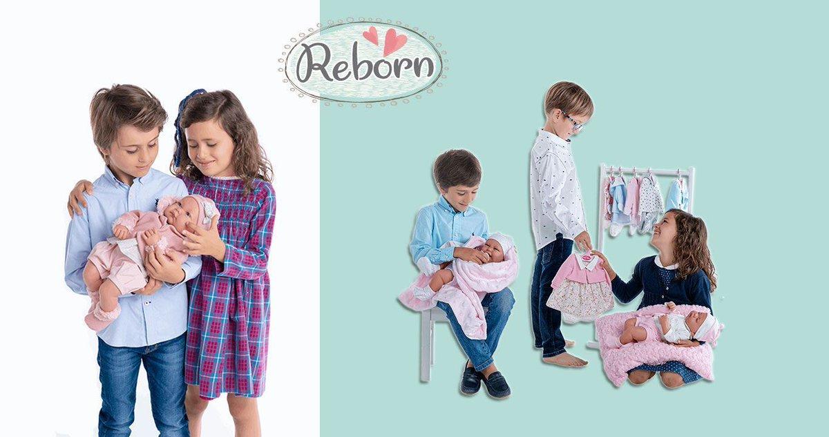 Si eres un amante de los muñecos bebe y recién nacidos nos os podéis perder este post en el que hablamos del amplio mundo de los muñecos bebés recién nacidos y todos los complementos y accesorios totalmente realistas que se ofrecen.  https://buff.ly/2FNPYgH  #toyplanet #toyblogpic.twitter.com/7EVjo97UYp
