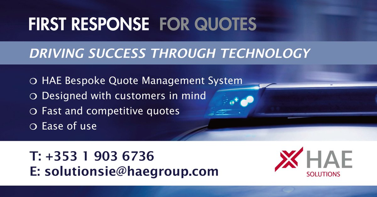 HAE Solutions - Drive success through technology, get in touch now for quotes! #TechnologySolutions #Aviationpic.twitter.com/8GAiJhlB1p