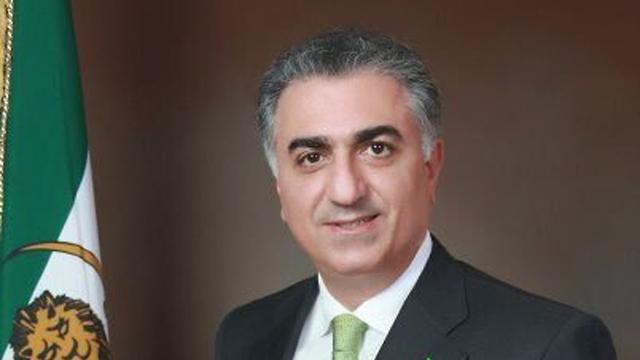 #PahlaviRepresentsIranians