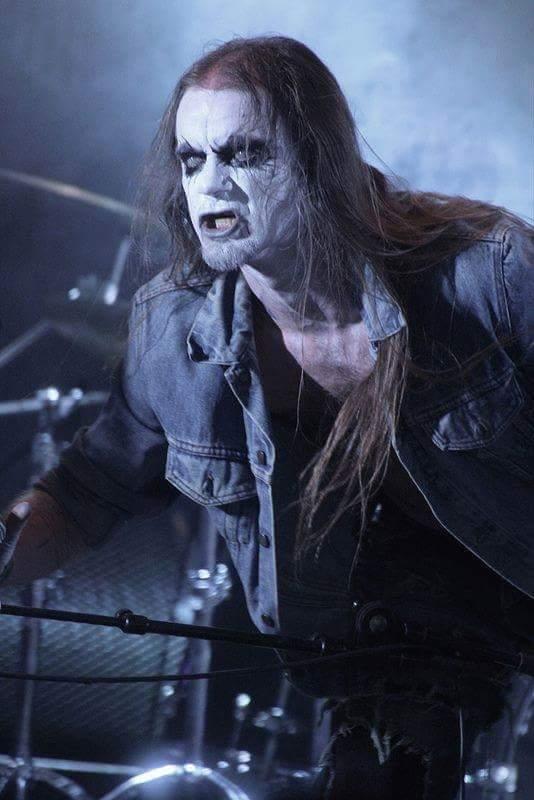 Hoest (Taake) #blackmetal <br>http://pic.twitter.com/5UeT7mf2JW