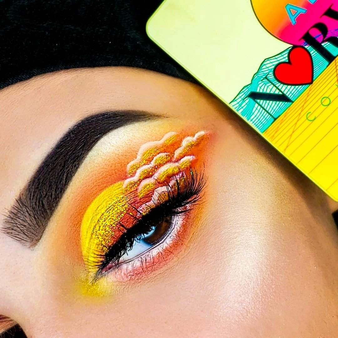 Used Norvina Vol. 2 Mini Palette .. can we please let @norvina1 see this?  @ABHcosmetics dipbrow pomade and clear brow gel.. - - #norvinapalette #norvina #abhprsearch #abhlooks #abhbrows #anastasiabeverlyhillspic.twitter.com/zMnGEQy7vc