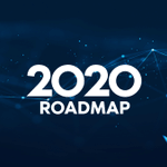 Image for the Tweet beginning: Presenting the Veil 2020 #Roadmap: