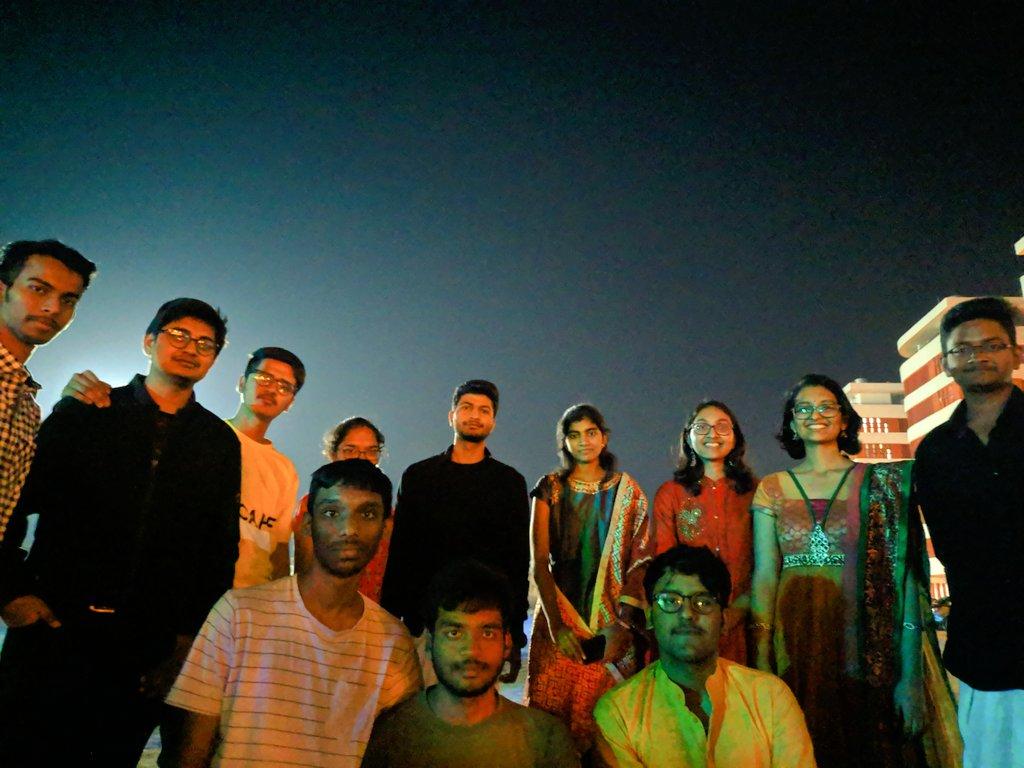 A joyful evening all together in LOHRI celebrations (as a part of EBSB programme)at #iithyderabad . . . @EBSB_MHRD @EIiitrpic.twitter.com/sOBTQ2n0s6