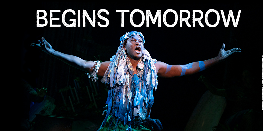 Join us on the island at the Cadillac Palace Theatre for the Tony Award-winning Best Musical Revival @OnceIslandBway. The digital lottery for $25 tickets for all performances through Feb 2 is now open.  Enter at: https://lottery.broadwaydirect.com/show/ooti-chicago/…pic.twitter.com/a9F9wy4PA4