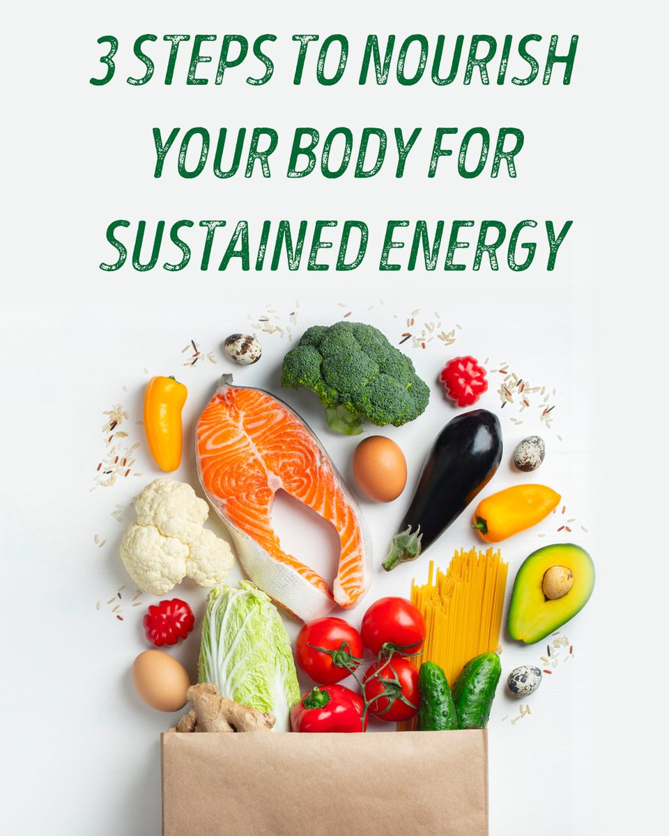 Push vs. Power, Exertion vs. Endurance, Force vs. Focus  how do we nourish ourselves to achieve the latter?  Check out our recent blog post to learn about the best 3 steps to utilize food for sustained energy!   https://blog.kulikulifoods.com/2020/01/09/3-steps-to-nourish-your-body-for-sustained-energy/ … #energyiseverything #sustainedenergypic.twitter.com/bAWCavfgEs