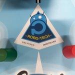 Image for the Tweet beginning: #cdr2020 #eurobot2020