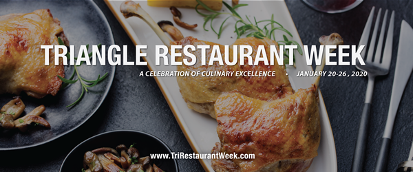 Join us for Triangle Restaurant Week Jan 21-25 - https://mailchi.mp/guglhupf/triangle-restaurant-week-january-1103365…pic.twitter.com/wDr5bZXpse