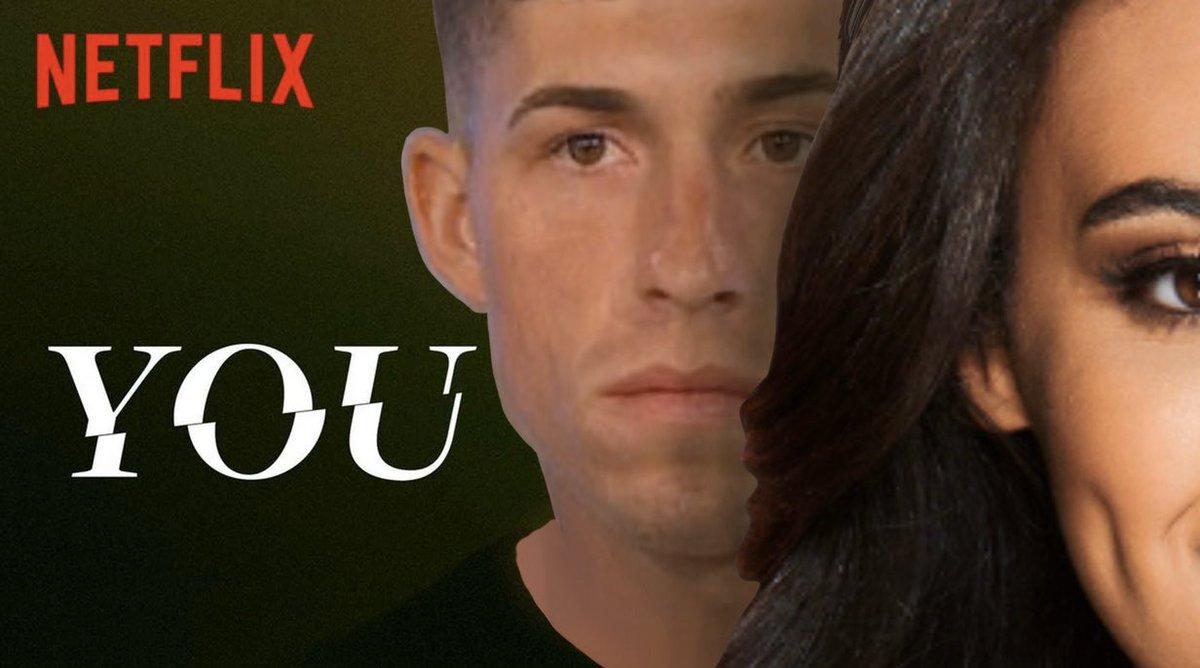 YOU Season 3 promos leaked #LoveIsland