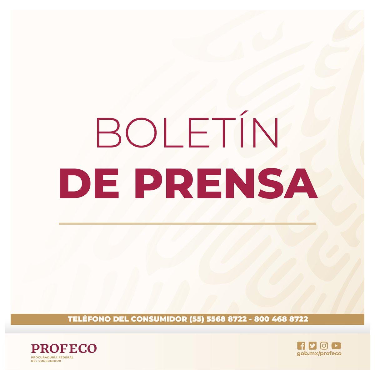 🔴#BoletínProfeco | Precio promedio de la tortilla se mantiene sin aumento.http://bit.ly/36W82RP