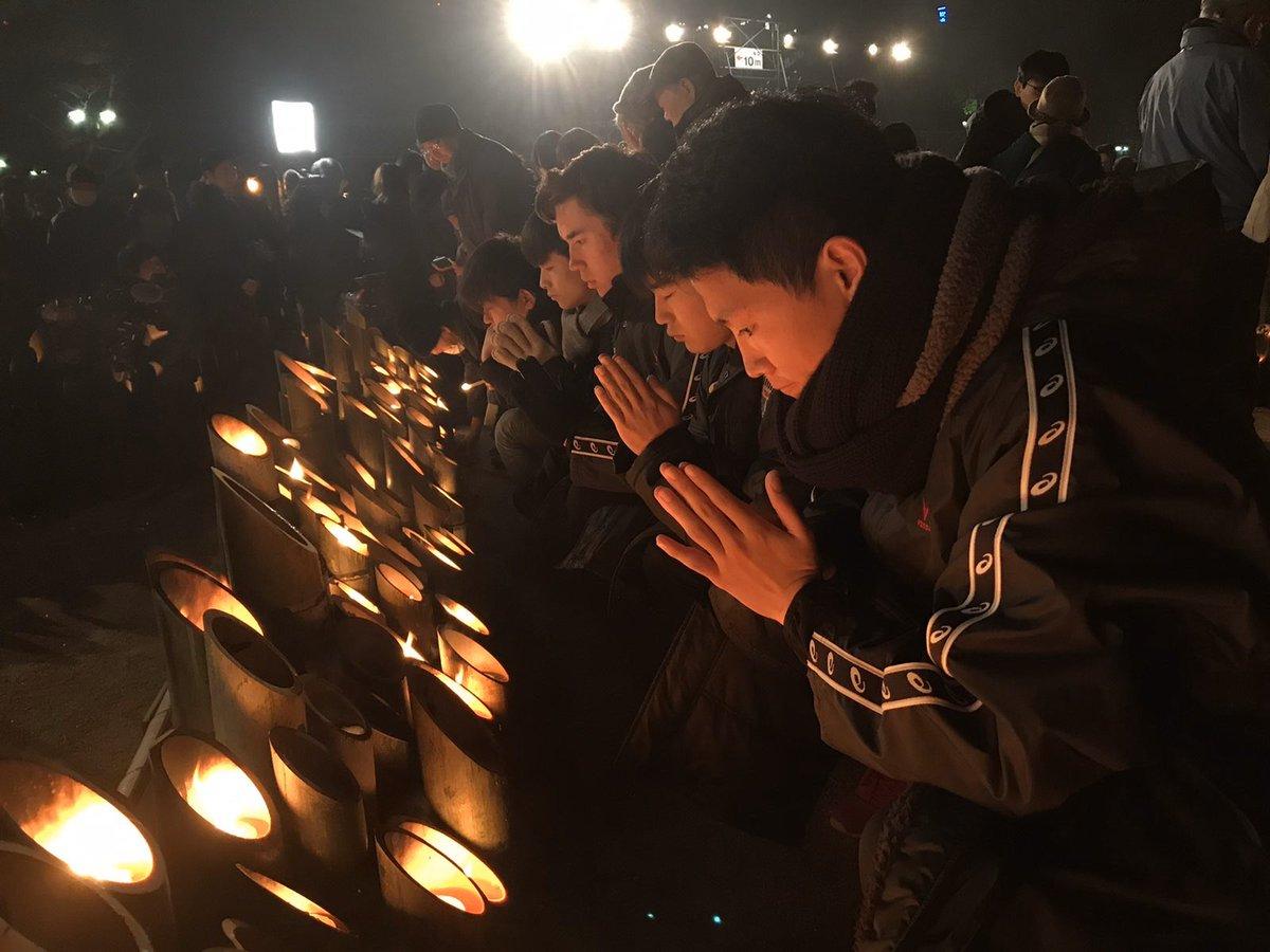 阪神・淡路大震災から25年。ヴィッセル神戸も震災復興と共に25年歩んできました。  これからも神戸の街と、神戸を愛する皆さんと共に歩み続けます。  We will never forget 1.17  https://t.co/cvvxBdFE6r