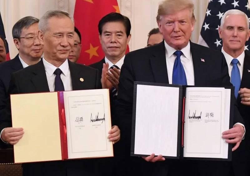 Donald Trump nói là làm, Trung Quốc buộc phải thayđổi https://hottrend.news/donald-trump-noi-la-lam-trung-quoc-buoc-phai-thay-doi/…pic.twitter.com/IF1SevYwpM