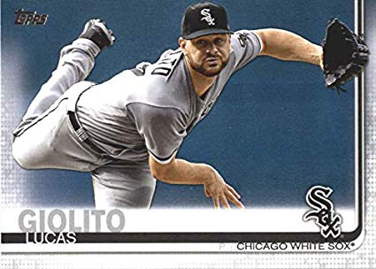 How about Lucas Giolito in 2019?- Tossed a CG shutout against the Astros at Minute Maid Park- Tossed a CG shutout against the Twins (MLB record 307 HR) at Target FieldBoth teams won 100+ games. Only two CG shutouts pitched against 100-win teams in 2019.#WhiteSox