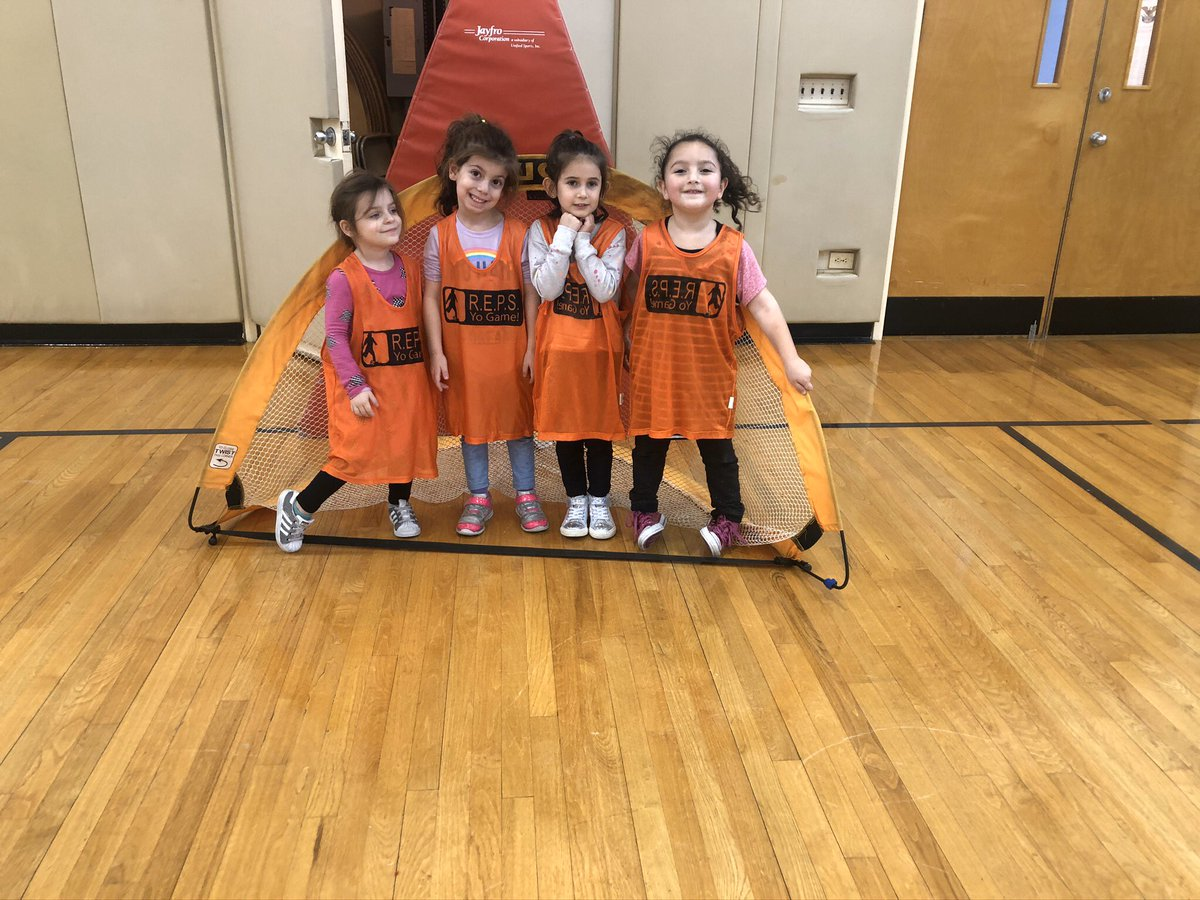 """""""You can't put a limit on anything. The more you dream, the farther you get."""" - Michael Phelps Our soccer team is learning just that! #soccer #soccerforkids #goallll #preschoolsports #ece #earlychildhoodeducation #mjc #marlboronj #morganvillenj #manalapannj #freeholdnj #mjcpic.twitter.com/aRd4SdxH5R"""