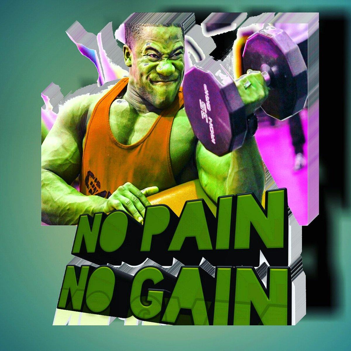 #fitness #FitnessMotivation #NoPainNoGain #gym #lifeisgoodpic.twitter.com/9OdKbVwYNZ