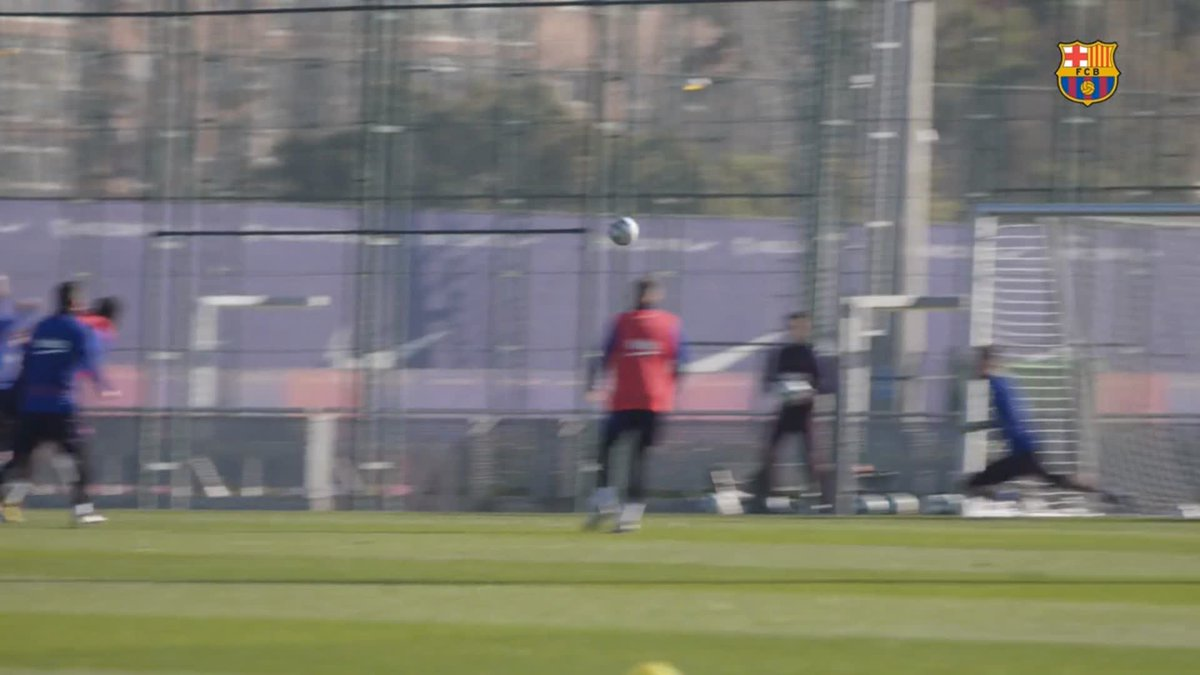 #Messi  being  #Messi