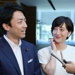 おめでとう、だからこそおめでたい!小泉進次郎夫妻に第一子誕生!