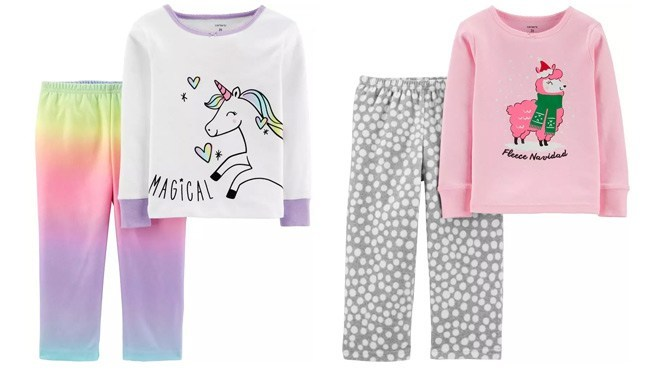 Carter's : Pajamas Sets & Nightgowns From Just $5.39 (Regularly $22) – Today Only! https://dealsfinders.blog/239825/carters-pajamas-sets-nightgowns-from-just-5-39-regularly-22-today-only/ …pic.twitter.com/vAQwJmiqQi