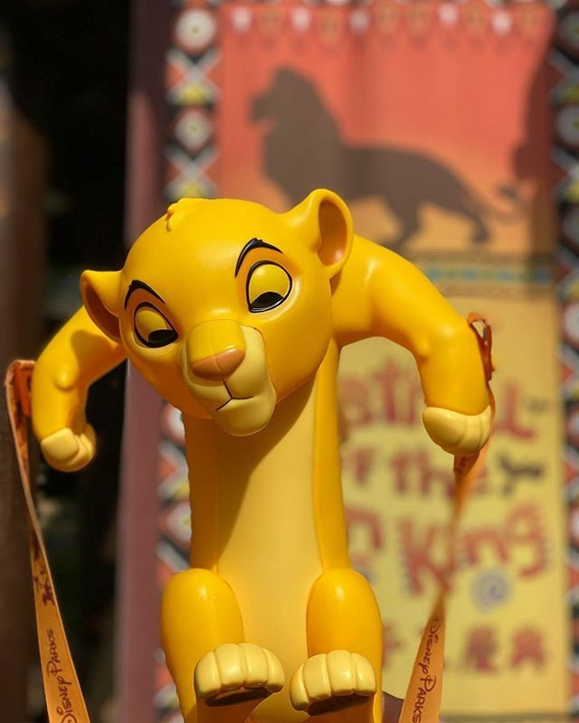 Repost from @hkdisneylandfood - Little Simba arrived in Hong Kong Disneyland  So adorable   Simba Popcorn bucket  #lionking #simba #popcornbucket #popcorn #hkdisneyland #hkdisneylandfood #hkdl #disney #hk #foodstagram #foodporn #foodies #hkigers #… https://ift.tt/370c0sx  pic.twitter.com/dxtMVCFDln