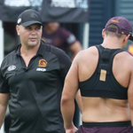 The @brisbanebroncos take fans behind the scenes of a day in pre-season with coach Anthony SeiboldWatch - https://t.co/nLbUb2hkpb