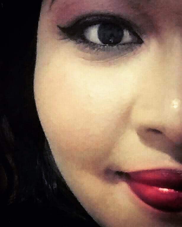 Boa noite #blog #blogger #blogueira #instablog #blogger #make #makeup #makesimples #makedodia #delineado #delineadogatinho #batom #batomvermelho #instamake #youtuber #makeupblogpic.twitter.com/lfZ3ZLaBjg