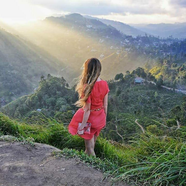 lenaterner First conquered mountain . . . . . #peak#smallpicadama#tropics#mountains#littleadamspeak#ellasrilanka#sosrilanka#srilankatravel#travelsrilanka#sosrilanka#VisitSriLanka#srilankatoday#srilankatourism#srilankagirls