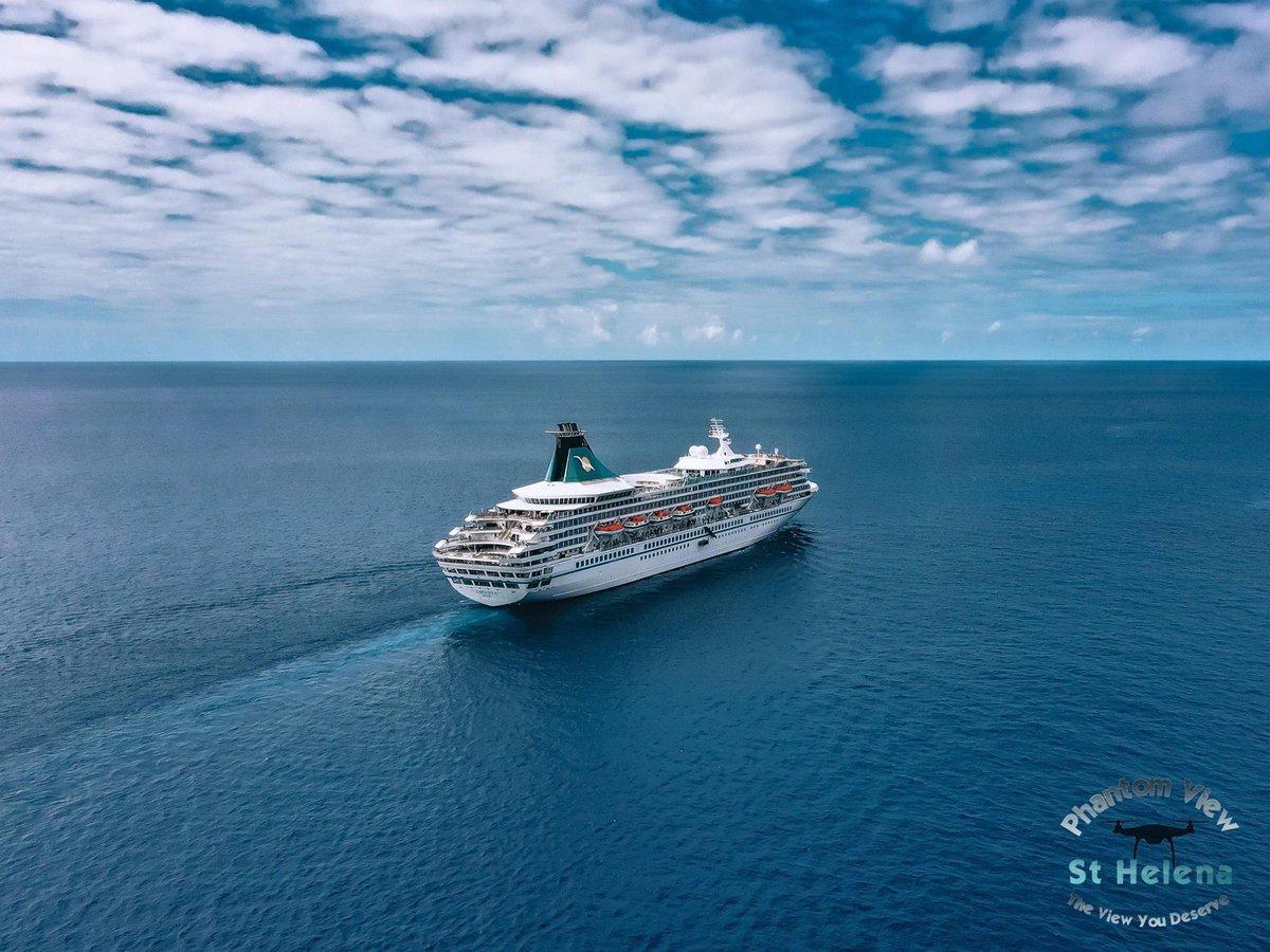 #msartania in Jamestown at #StHelena a few days ago.  #shipsinpics #cruise #ships #pheonixreisen  @sthelenatourism @photofocus @DJIGlobal @ShipsInPicspic.twitter.com/0NmcnHFSXh
