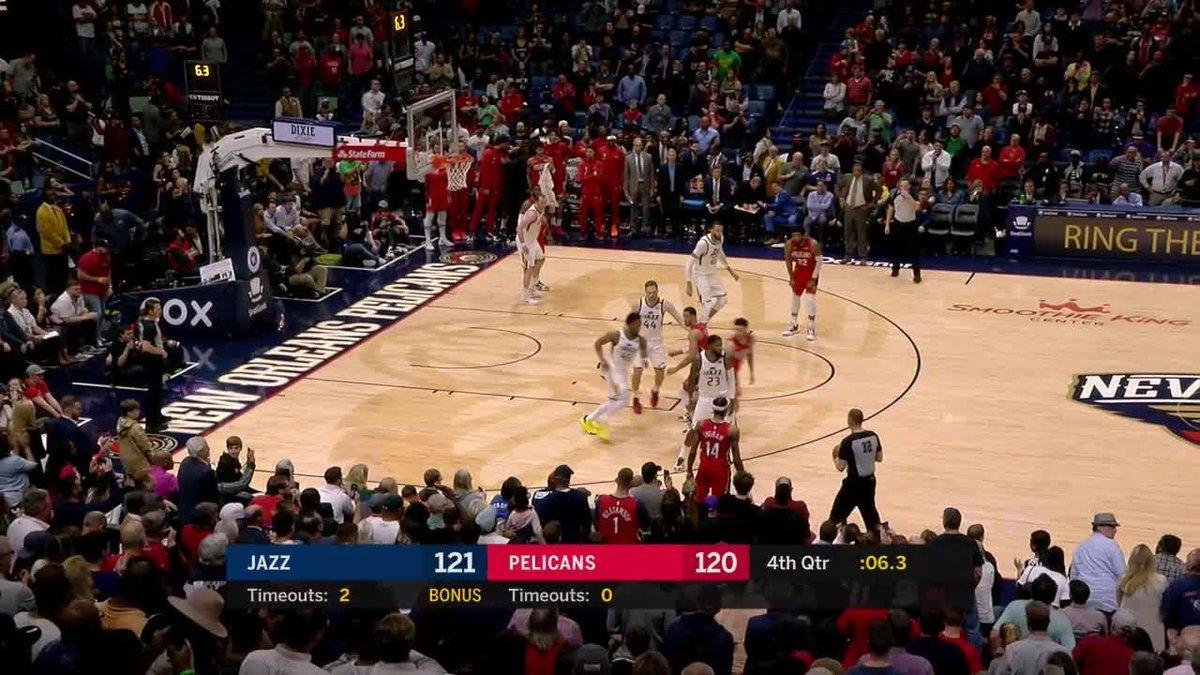 Brandon Ingram: The Pelicans' forward should be an All-Star