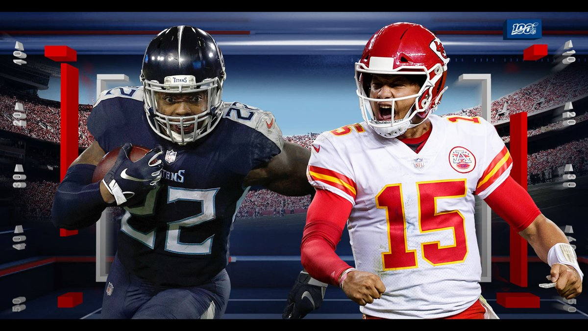 Ready to watch the Chiefs take on the Titans in the AFC Championship game tomorrow, but don't know you're going to watch it? Check out our guide how to watch it on CBS and @CBSAllAccess here: http://bit.ly/2uYo8wf