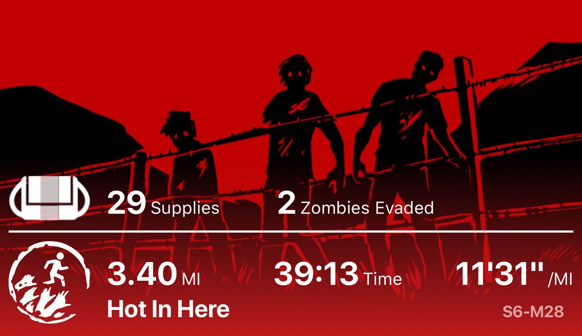 Infiltrated a Ministry General's home to gather intel, but the briefcase is booby-trapped! #zombiesrun <br>http://pic.twitter.com/EIrWRMjIMc
