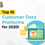 Have you heard of a Customer Data Platform - #CDP?In this article, you'll find everything you need to know about CDP, what is, who needs it and why.Followed by a comprehensive list of top 10 CDPs for 2020 and beyond!#martech https://t.co/AzbsGz3m9l