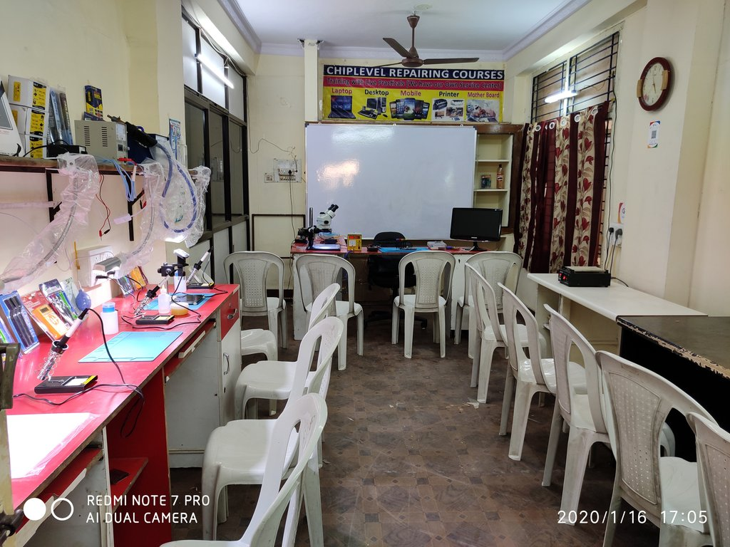 Techlogic Mobile Couresh On Twitter New Institute Mobile Repairing Course
